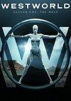 Poster Westworld Staffel 1: Das Labyrinth