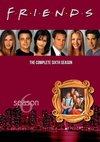 Poster Friends Staffel 6