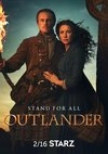 Poster Outlander Staffel 5