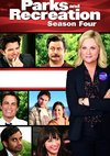 Poster Parks and Recreation Staffel 4