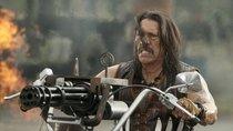 """""""Machete 3"""": Wird Danny Trejo in einem dritten Teil zurückkehren?"""