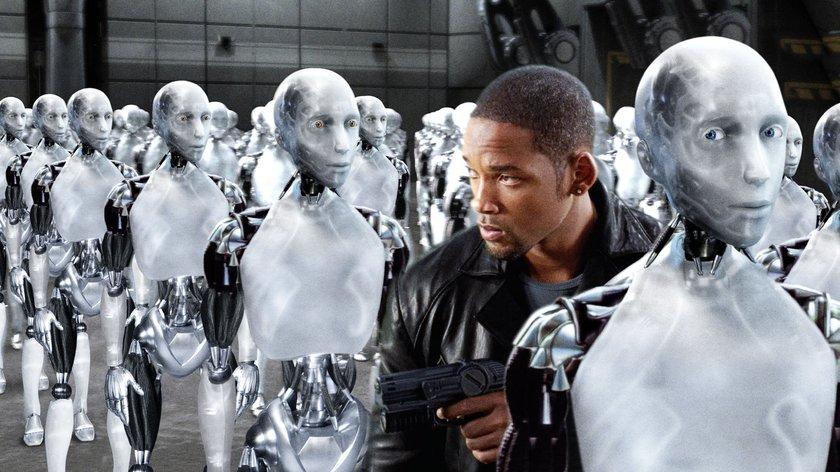 """""""I, Robot 2"""": Wird es eine Fortsetzung des Sci-Fi-Hits geben?"""