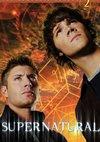 Poster Supernatural Staffel 2