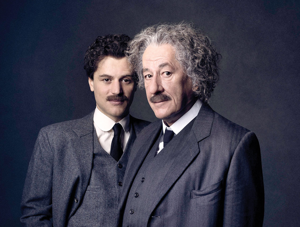 Genius Staffel 2