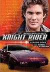 Poster Knight Rider Staffel 4