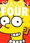 Poster Die Simpsons Staffel 4