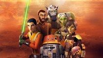 """""""Star Wars Rebels"""" Staffel 5: Geht die Revolution weiter?"""