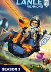 Poster LEGO Nexo Knights Staffel 3