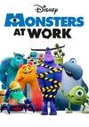 Poster Monster bei der Arbeit Staffel 1