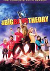 Poster The Big Bang Theory Staffel 5