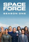 Poster Space Force Staffel 1
