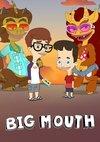 Poster Big Mouth Staffel 3