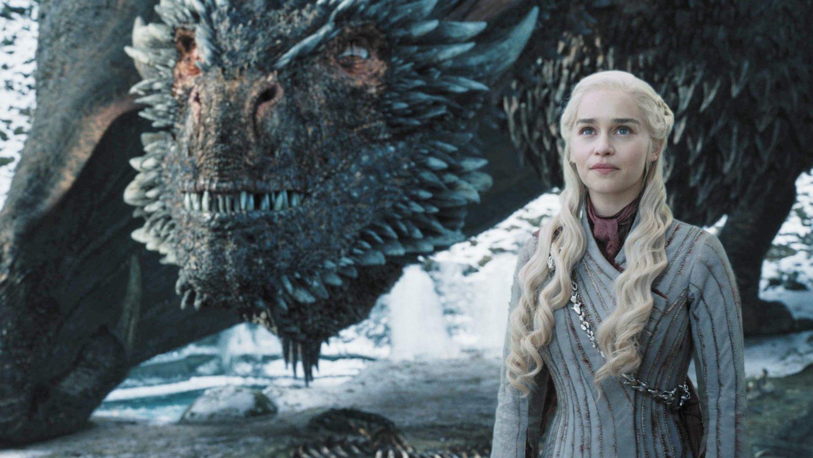 Game Of Thrones Namen Der Drachen