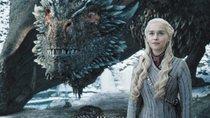 """Namen der """"Game of Thrones""""-Drachen: So heißen die anmutigen Geschöpfe"""
