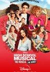 Poster High School Musical: Das Musical: Die Serie Staffel 2