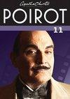 Poster Agatha Christie Poirot Collection Staffel 11