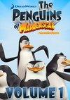 Poster Die Pinguine aus Madagascar Staffel 1