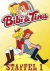 Poster Bibi und Tina Staffel 1