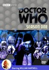 Poster Doctor Who Staffel 1