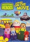 Poster Higglytown Heroes Season 1