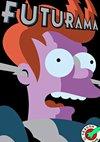 Poster Futurama Staffel 1