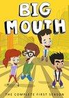 Poster Big Mouth Staffel 1