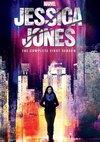 Poster Marvel's Jessica Jones Staffel 1