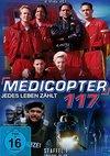 Poster Medicopter 117 – Jedes Leben zählt Staffel 1