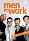 Poster Men at Work Staffel 3