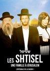 Poster Shtisel Season 1