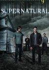 Poster Supernatural Staffel 9