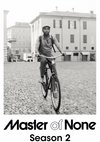 Poster Master of None Staffel 2