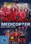 Poster Medicopter 117 – Jedes Leben zählt Staffel 5