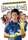 Poster Scrubs - Die Anfänger Staffel 2