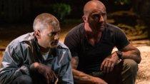 """""""Prison Break"""" Ende erklärt: Das Staffelfinale lässt vieles offen"""
