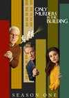 Poster Only Murders in the Building Staffel 1