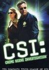 Poster CSI - Den Tätern auf der Spur Staffel 3