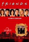 Poster Friends Staffel 2