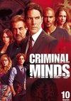 Poster Criminal Minds Staffel 10