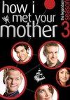 Poster How I Met Your Mother Staffel 3