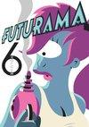 Poster Futurama Staffel 6