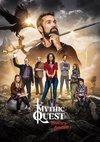 Poster Mythic Quest: Raven's Banquet Staffel 1