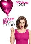Poster Crazy Ex-Girlfriend Staffel 1