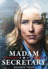 Poster Madam Secretary Staffel 4