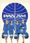 Poster Pan Am Staffel 1
