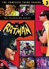 Poster Batman Staffel 3