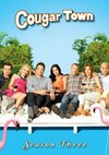 Poster Cougar Town Staffel 3