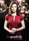 Poster The Good Wife Staffel 1