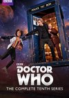 Poster Doctor Who Staffel 10