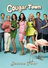 Poster Cougar Town Staffel 4